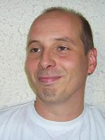 Jürgen Wüst, author of SDMetrics
